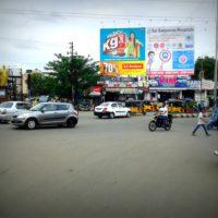 Amberpet Hoardings Advertising, in Hyderabad - MeraHoardings