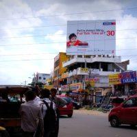 Hoardings Balapur, Hyderabad Hoardings Advertising - MeraHoardings