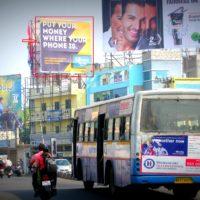 Bowenpallyroad Hoardings Advertising, in Hyderabad - MeraHoardings