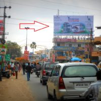 Balapurcircle Advertising Hoardings in Hyderabad - MeraHoardings