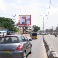 Chintalrd Advertising Hoardings in Hyderabad - MeraHoardings