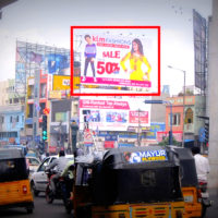 Habsiguda Fixbillboards Advertising in Hyderabad – MeraHoardings