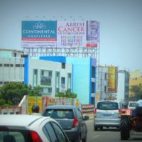 Hafeezpetrd Advertising Hoardings in Hyderabad - MeraHoardings