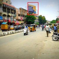 Krishnanagar Hoardings Advertising, in Hyderabad - MeraHoardings