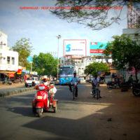 Kalpanahotels Hoardings Advertising in Karimnagar – MeraHoardings