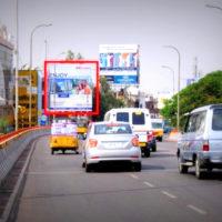 Fixbillboards Langarhouz Advertising in Hyderabad – MeraHoardings