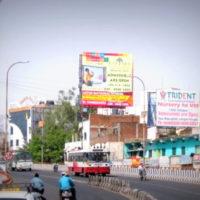 Langarhouz Fixbillboards Advertising in Hyderabad – MeraHoardings