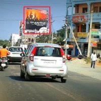 Nagaramway Hoardings Advertising, in Hyderabad - MeraHoardings