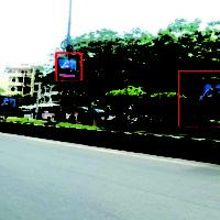 Malaysiantown Polekiosk Advertising, in Hyderabad - MeraHoardings