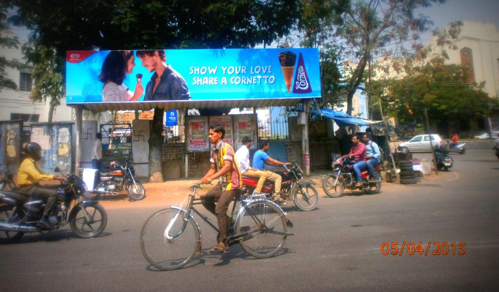 Rproad Hoardings Advertising, in Hyderabad - MeraHoardings
