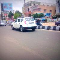Ramanthapurway Hoardings Advertising, in Hyderabad - MeraHoardings