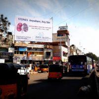 Advertising Secunderabad Hoardings, in Hyderabad - MeraHoardings