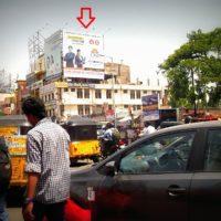 Secunderabad Hoardings Advertising, in Hyderabad - MeraHoardings