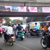 Tarnaka Arches Advertising in Hyderabad – MeraHoardings
