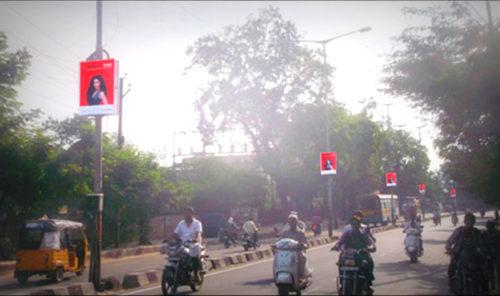 Hoarding advertising cost in Hyderabad,Hoarding ads in adikmet,hoarding in hyderabad,hoarding ads cost in adikmet,Hoarding advertising