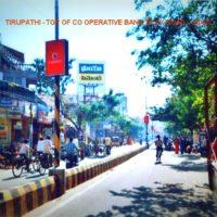 Fixbillboards Tilakroad Advertising in Tirupathi – MeraHoardings