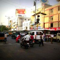 Fixbillboards Dwarakanagarrd in Visakhapatnam – MeraHoardings