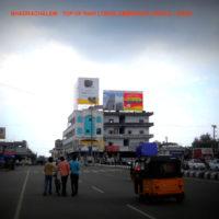 Fixbillboards Ambedkarcirclerd Advertising Khammam – MeraHoardings