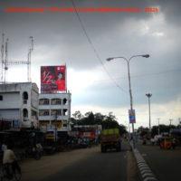 Fixbillboards Ambedkarcircle Advertising in Hyderabad – MeraHoardings