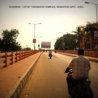 Hoardings Venkatagirigateroad Advertising Khammam – MeraHoardings