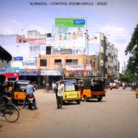 Fixbillboards Controlroom Advertising in Kurnool – MeraHoardings
