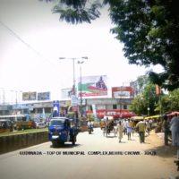 Fixbillboards Nehruchowkrd Advertising in Krishna – MeraHoardings