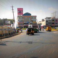 Geetabhavan Merahoardings Advertising Karimnagar – MeraHoardings