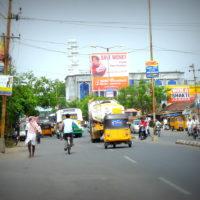 Ramnagar Merahoardings Advertising in Karimnagar – MeraHoardings