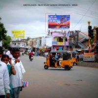 Rajivgandhichowrasta Fixbillboards In Nalgonda – MeraHoardings