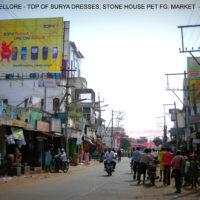 Fixbillboards Stonehousepetrd Advertising in Nellore – MeraHoardings