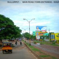 Fixbillboards Sullurpet Advertising in Nellore – MeraHoardings