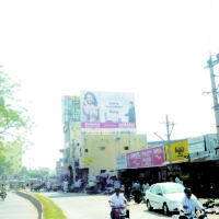 Addankibustand Merahoardings Advertising in Ongole – MeraHoardings