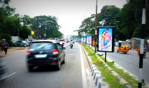 Fixbillboards Subhedari Advertising in Warangal – MeraHoardings