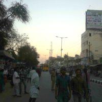Prakasham Merahoardings Advertising in Tirupati – MeraHoardings