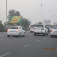 Billboard Ads in Akshardham Temple | Billboard Companies in Delhi