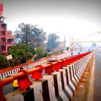 Hoarding Ad Space in Ghazipur Flyover | Delhi Hoardings Online