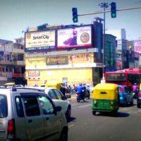 Hoarding Ads in Madhu Vihar | New Delhi Hoardings
