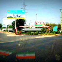Kalndhikunj Unipole Advertising in Delhi – MeraHoardings