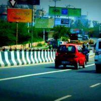 Mayurviharrd Unipoles Advertising in Delhi – MeraHoardings