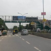 Marketnoida Arches Advertising in Delhi – MeraHoardings