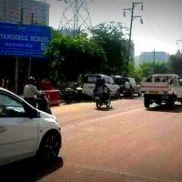 Nctdrdnoida Unipoles Advertising in Delhi – MeraHoardings