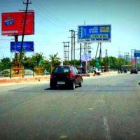 Nctdnoida Unipoles Advertising in Delhi – MeraHoardings