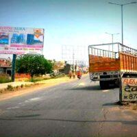 Tajexpressrdnoida Unipoles Advertising in Delhi – MeraHoardings