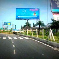 Rggolchakarnoida Unipoles Advertising in Delhi – MeraHoardings