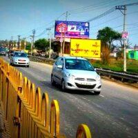 Hoarding Advertising in Pilkhuwaroop | Hoardings cost in Delhi
