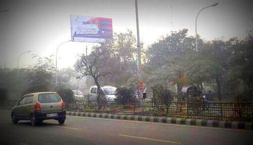 Section60 Unipoles Advertising in Ghaziabad – MeraHoardings