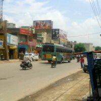 Billboards Roparflyover Advertising in Rupnagar – MeraHoardings