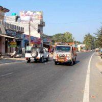 Billboards Phagwara Advertising in Kapurthala – MeraHoardings