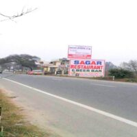 Billboards Adampurmaincity Advertising in Jalandhar – MeraHoardings