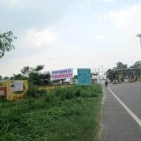 Unipoles Tollplaza Advertising in Hoshiarpur – MeraHoardings